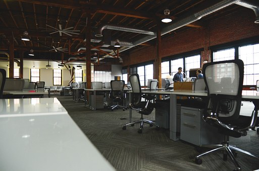 The Need Of Office Fit-outs