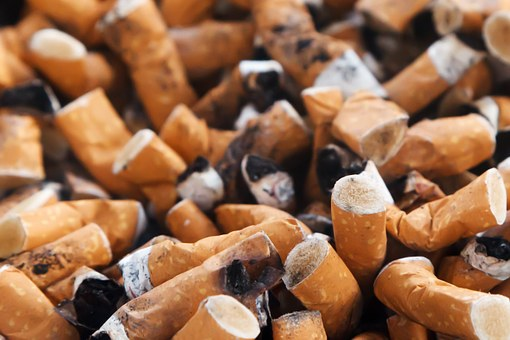 Why You Should Quit Smoking Once And For All